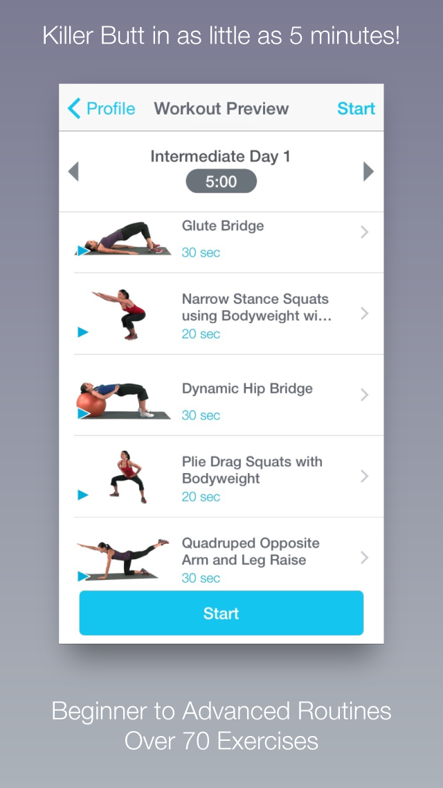 fitness apps review