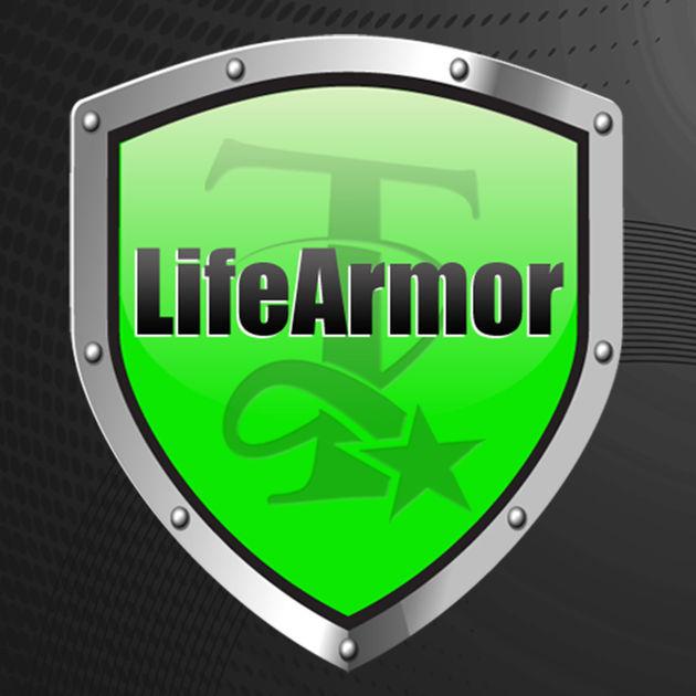 LifeArmoritem image