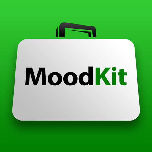 MoodKit - Mood Improvement Toolsitem image