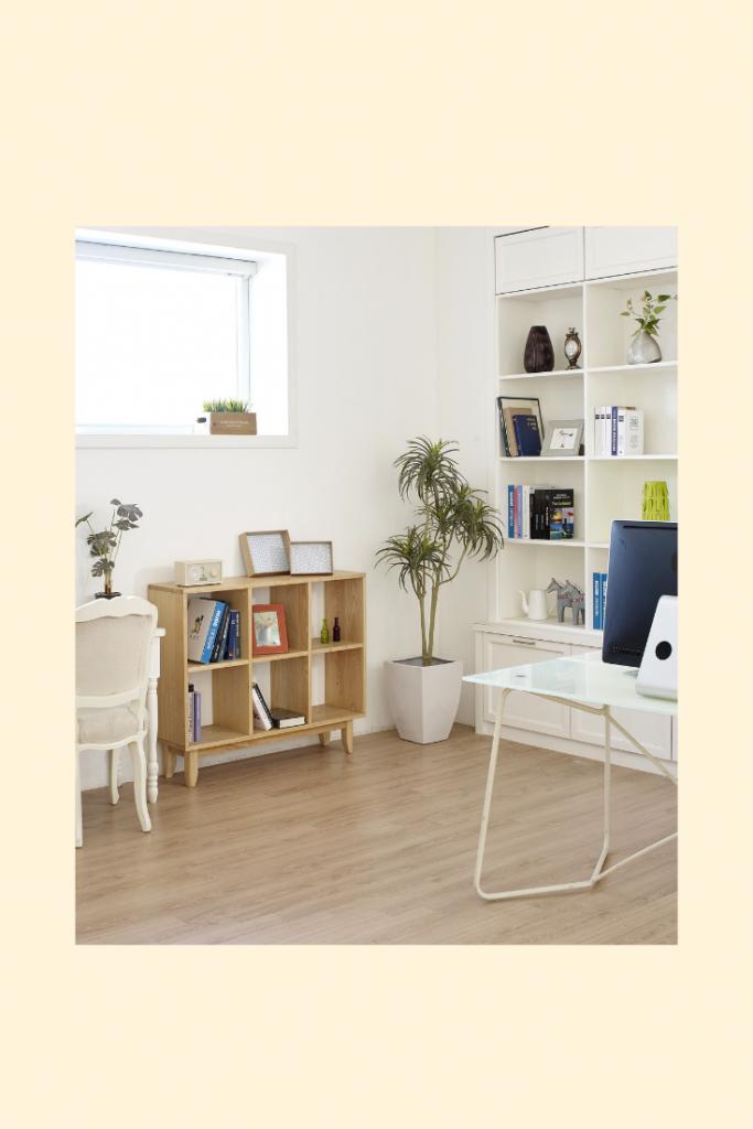 denisedixonphd konmari tidy room