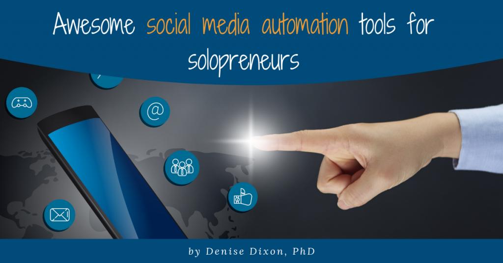 social mediat automation tools