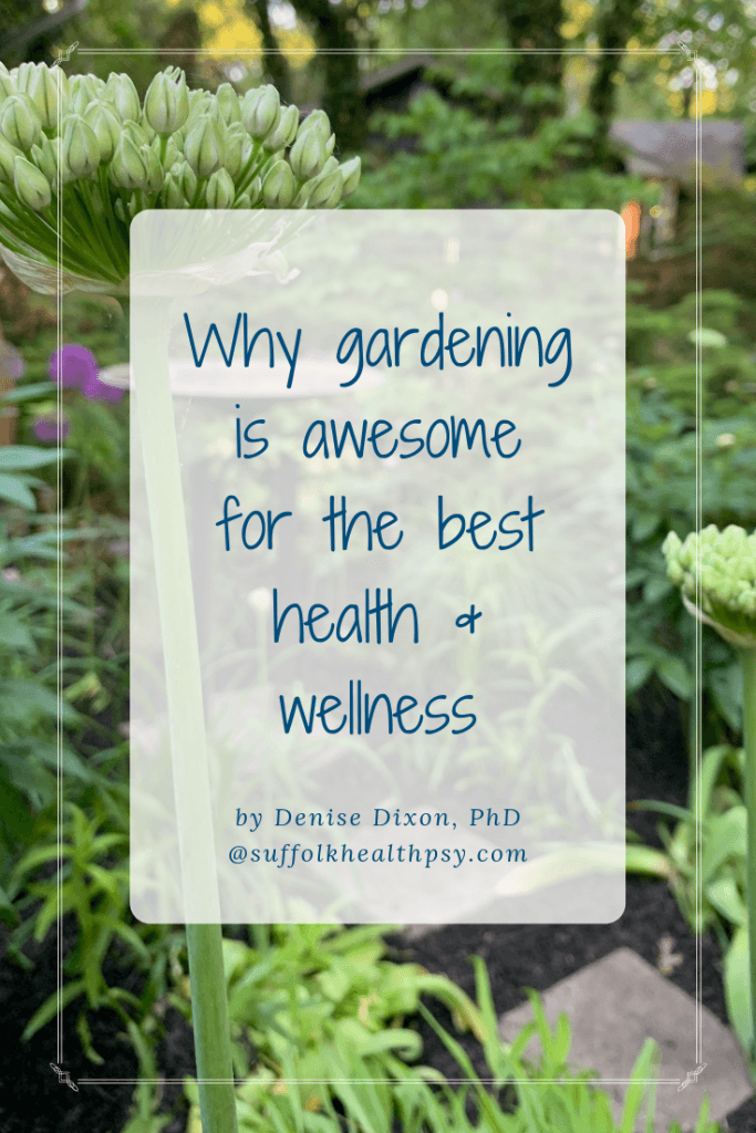 pinterest gardening health wellness