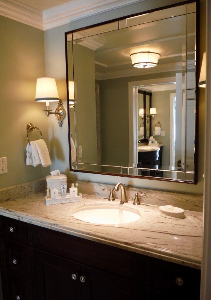 DVC GFV single bath vanity