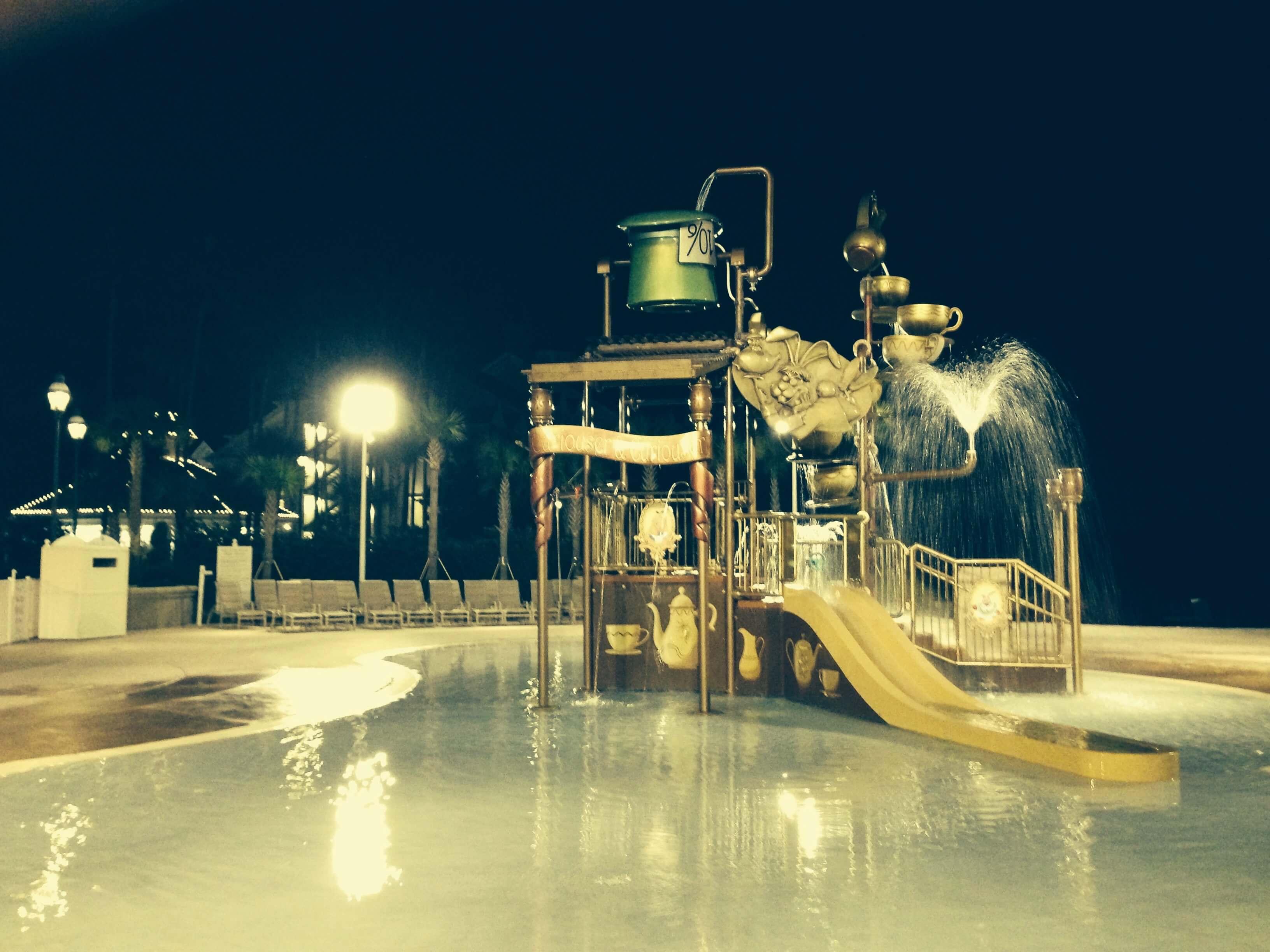 DVC GFV splashzone night