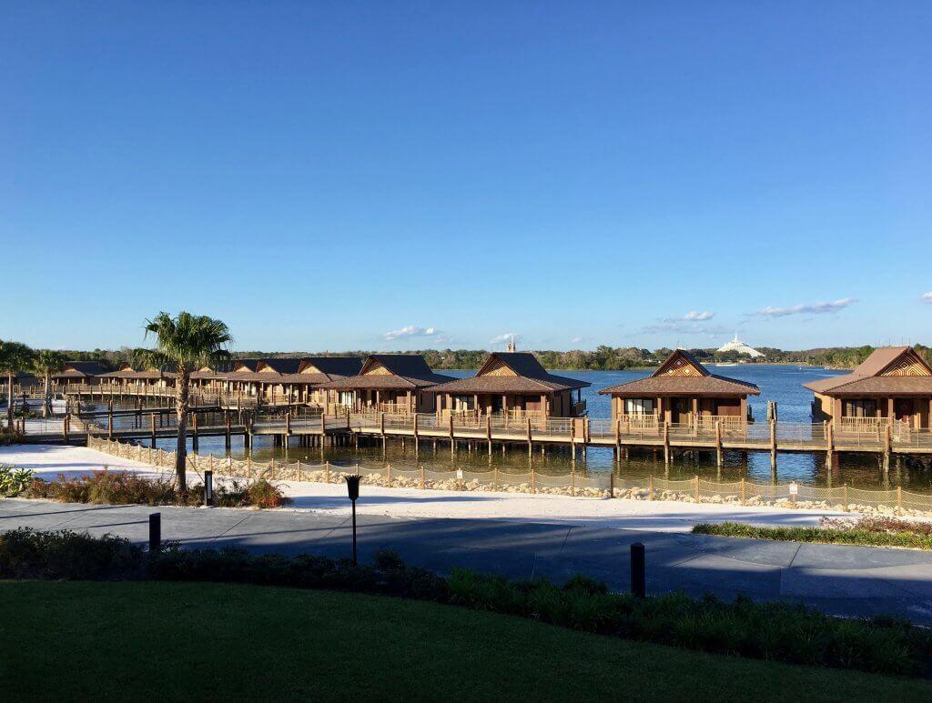 Disney Polynesian Villas and Bungalows (DVC PVB)