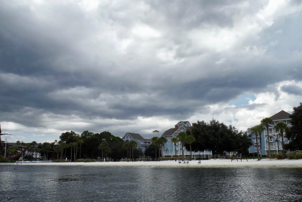 DVC BCV: So much to love about our one bedroom villa at Disney's Beach Club Resort lake